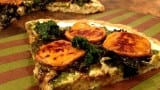 Nikki Walter's Cauliflower Crust Vegan Gluten-Free Pizza