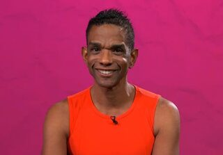 Actor and Fitness Professional Ralph Cole Jr. on C'est la Vie with Selah V!
