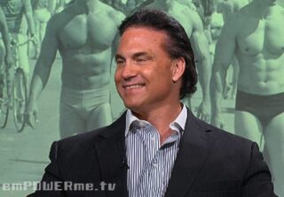 Chiropractor and Former Bodybuilder Dr. Marco Giuliano on Ric Drasin Live