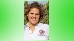Let's Move campaign inspires Kerry Eich to Teach Students about Nutrition – Food Exposed Photo