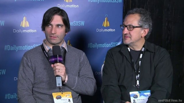 Ping Pong Summer at SXSW – Director Michael Tully and Composer Michael Montes on Q Score