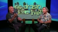 Working Out over 60 – Ric Drasin Live