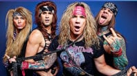 Steel Panther's Michael Starr on Ric Drasin Live