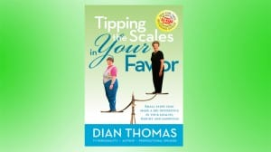 Dian Thomas talks Johnny Carson, her dramatic weight loss and best selling books on Food Exposed Photo