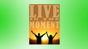 Live in the Moment – Food Exposed Photo