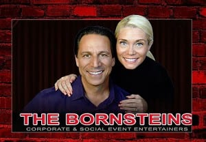 The Bornsteins on Tuff and Tender Photo