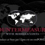 CounterMeasures Radio Show promo