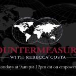 CounterMeasures with Rebecca Costa Promo