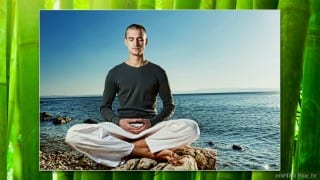 Deep Meditation with Jacob Glass on Wellness for Realists
