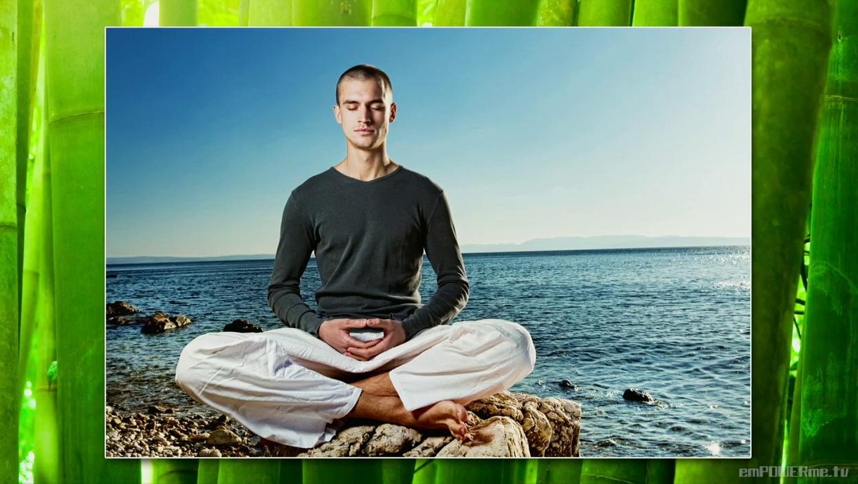 Deep Meditation for Good Wealth