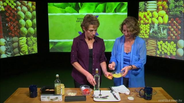 Garlic Rocker – SPAIN – Food Exposed: International Food & Tools Series