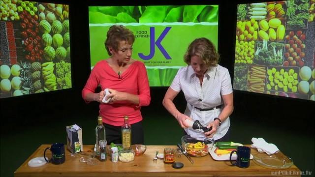 Spirelli Spiral Slicer by GEFU – GERMANY- Food Exposed: International Food and Tools Series