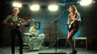 """The Golden Ghosts – """"Bandit"""" (LIVE)"""