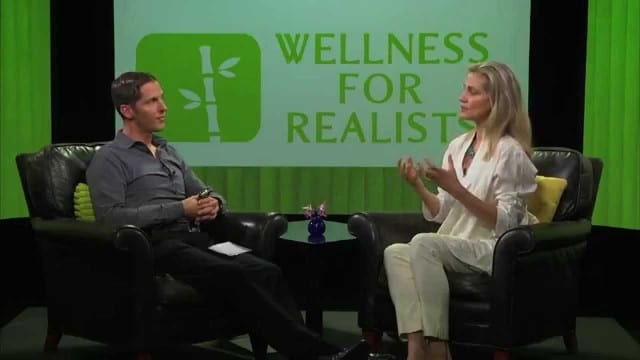 Laura Plumb on Wellness for Realists