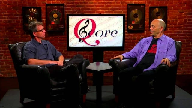 Cold Case Composer Comes to Q Score!