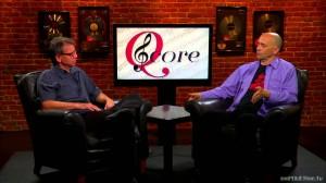 Michael Levine Talks Star Wars Detours on Q Score Photo