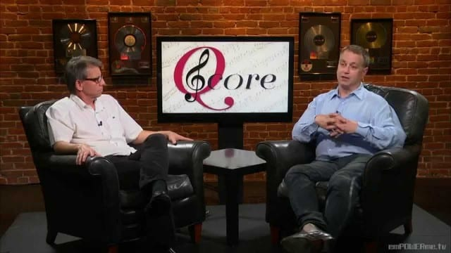 Sync Summit Series Founder Mark Frieser On Q Score!
