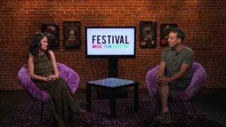 The Do LaB's Jesse Flemming on Festival: Music!