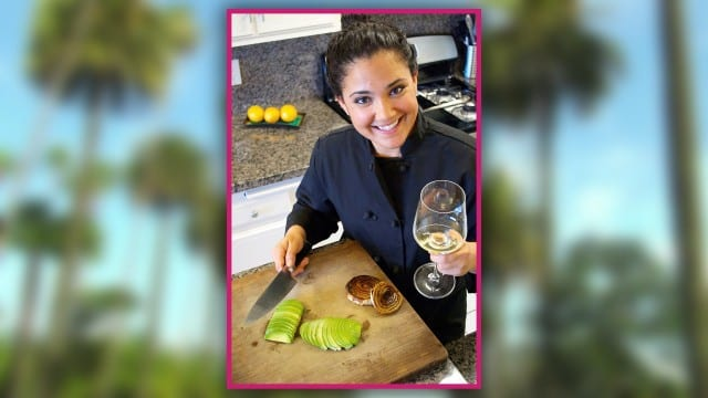 Dining Out Healthfully with Chef Deborah Benaim