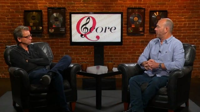Baywatch Music Supervisor Kevin Edelman on Q Score PART 2