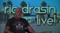 Ric Drasin Live,  Training with a Partner