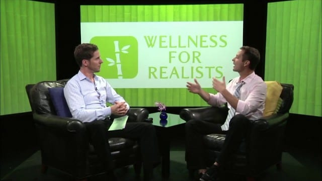 Hypnotherapy for Health with Peter Bedard