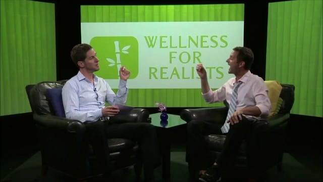 Interview Clip with Peter Bedard, Hypnotherapist