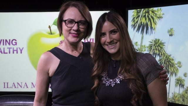 Healthy Everyday Eating with Celebrity Dietician Mary Donkersloot on LHLW