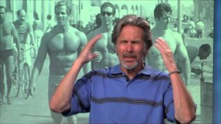 Gary Cole on Ric Drasin Live