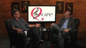 Variety Writer and USC Professor Jon Burlingame on Q Score! Photo