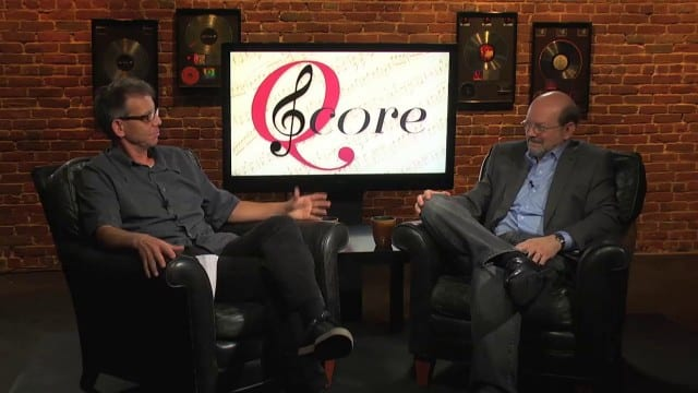 Variety Writer and USC Professor Jon Burlingame on Q Score!