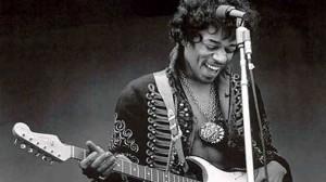 Danny Bramson on Jimi Hendrix & Sergeant Pepper Photo