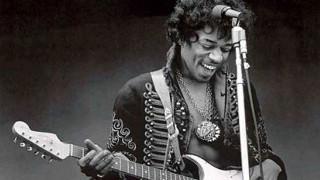 Danny Bramson on Jimi Hendrix & Sergeant Pepper