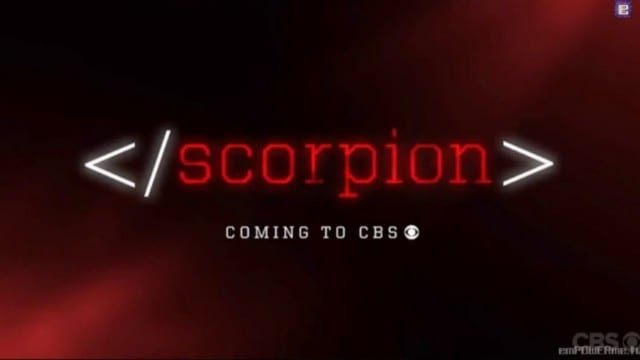 Robert Patrick New Series Scorpion on CBS