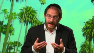 Lowering Stress: Interview with Motti Shenker, Licensed Family and Marriage Therapist