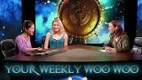 Tarot with Chiray Koo on Your Weekly Woo Woo