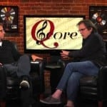 Danny Bramson: The Interview Part I on Q Score