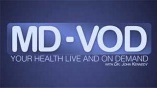 MD-VOD